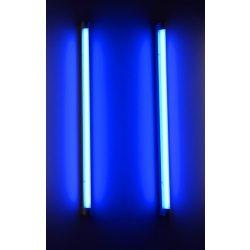 Neon Cső   Kék fényű 2db