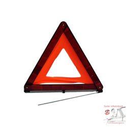 Elakadásjelző háromszög, E4 (EA30505)