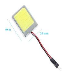 LED Panel 18SMD