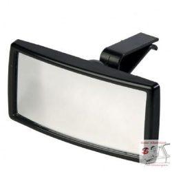 Konvex babafigyelő tükör 10x5cm