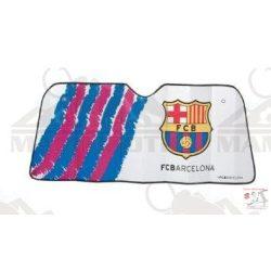 Fc Barcelona alu szélvédőtakaró, napvédő , napárnyékoló 145*80cm xl