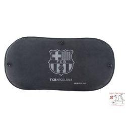 Fc Barcelona napvédő csomagtér ajtóra 50*100cm