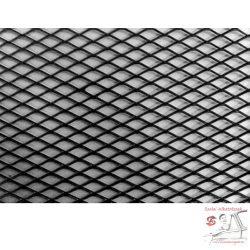Alu rács Aluminium dísz rács (tuning rács) - 100 x 30cm
