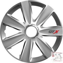"""16"""" GTX Carbon Silver 16-os dísztárcsa garnitúra"""