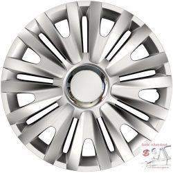 Versaco Royal Ring Chrome Silver 16-os dísztárcsa garnitúra