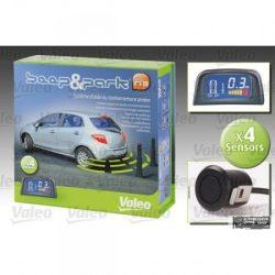 Valeo Beep & Park kit n°3 (632002)