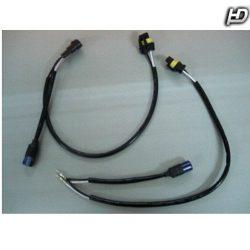 Kondenzátoros kábel