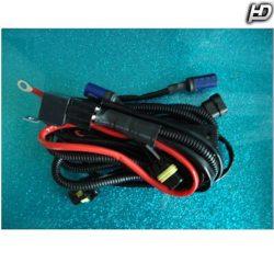 Kábel elektronikával