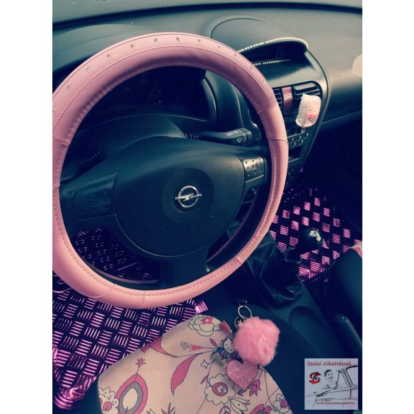 Opel Corsa - Bettina