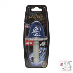 Autó illatosító - Paloma Parfüm Liqid Black Diamond 5ml