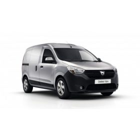 Dacia Dokker van 2012-........