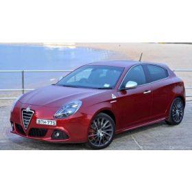 Alfa Romeo Giulietta 2013-ig
