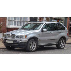 BMW X5 E53 1999-2006