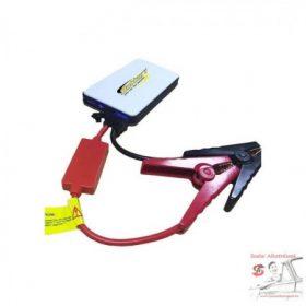 Akkumulátor töltő, bikakábel