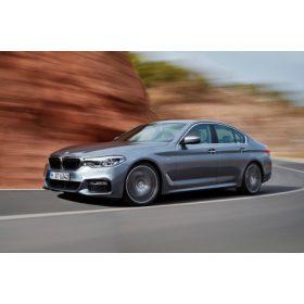 BMW 5 SOROZAT (G30) 2017-........
