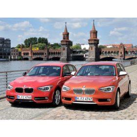 BMW 1-es sorozat F20/21