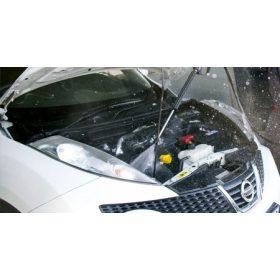 motortér tisztítás