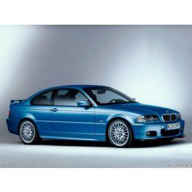 BMW 3 SOROZAT COUPE (E46)
