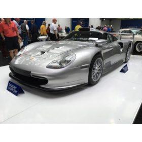 PORSCHE 911 1997-TÓL