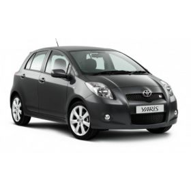 Toyota Yaris 2005-