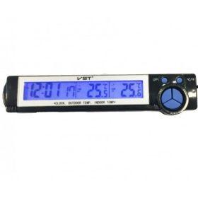 Óra, hőmérő, műszer