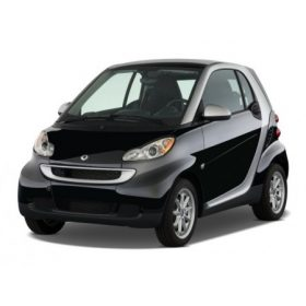 SMART FORTWO 2014-IG