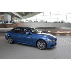 BMW3-as sorozat F30-31