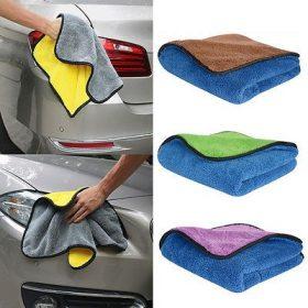 Kendők, tisztító eszközök