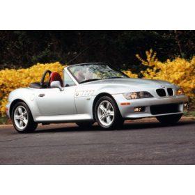 BMW Z3 1996-2003