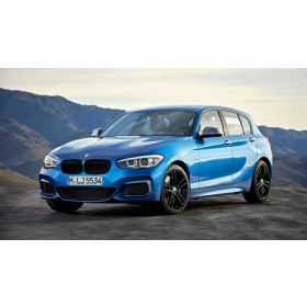 BMW 1 sorozat