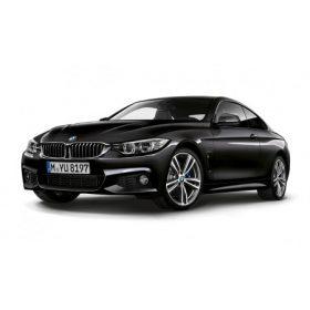 BMW 4 SOROZAT (F32)