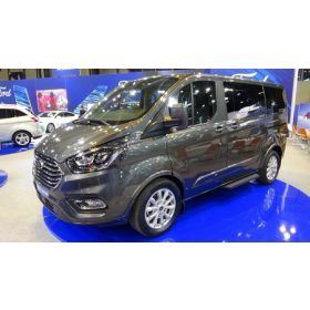 FORD TOURNEO CUSTOM (AUTOMATIC) 2018->