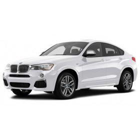 """BMW X4 """"F26"""""""