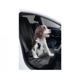 Kutya a kocsiban