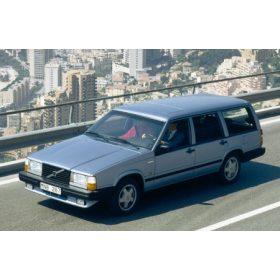 VOLVO 745 KOMBI 1985-1992