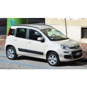 FIAT PANDA III 2007-től