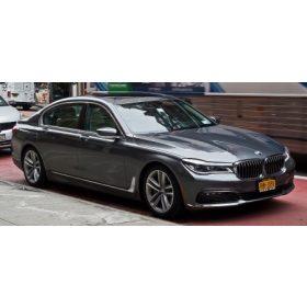 BMW 7 SOROZAT E32/E65/E66/E67 2001-2008