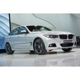 BMW 3 SOROZAT (F34)