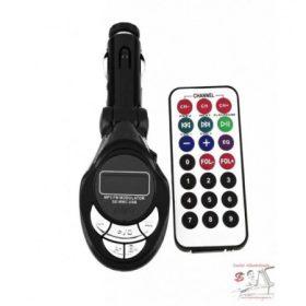 Bluetooth kihangosító / FM transmitter