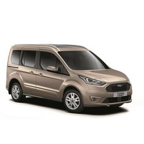 FORD TURNEO CONNECT