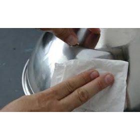Króm tisztítás