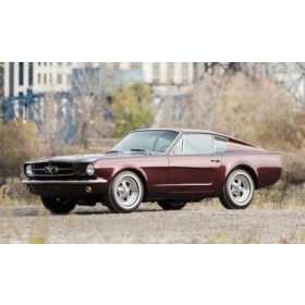 FORD MUSTANG III-VI