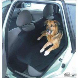 Ülésvédő huzat kutyáknak, hátsó 134cm x 144cm