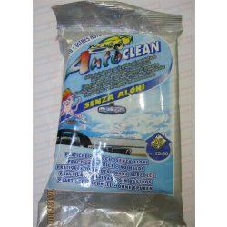 szélvédő tisztító kendő 20db-os