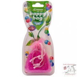 Paloma illatosító, Happy Bag - Bubble Gum