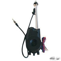 Jacky Autómata antenna