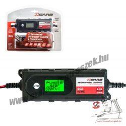 4CARS Akkumulátor töltő, intelligens 6-12V, 4A, 6 STEP- 95514 - 00085028