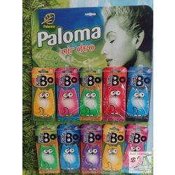 PALOMA KITTY BOO CICÁS AUTÓILLATOSÍTÓ - Bubble gum Rágó
