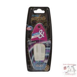 Autó illatosító - Paloma Duo Parfüm Romeo and Juliet 2*3ml