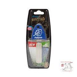 Autó illatosító - Paloma Parfüm Liqid Sport 5ml